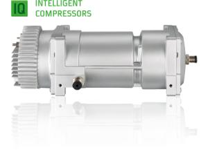 Bitzer Scroll Compressor