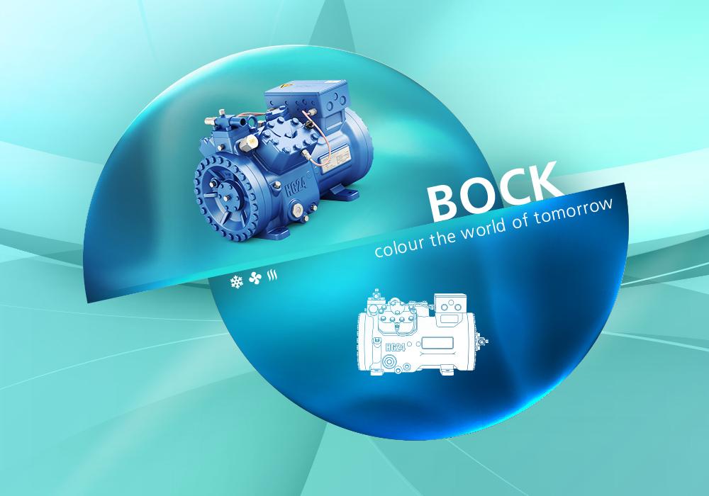 GEA Bock becomes Bock Gmbh
